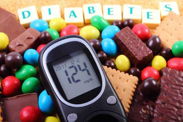 livro de receitas para diabéticos