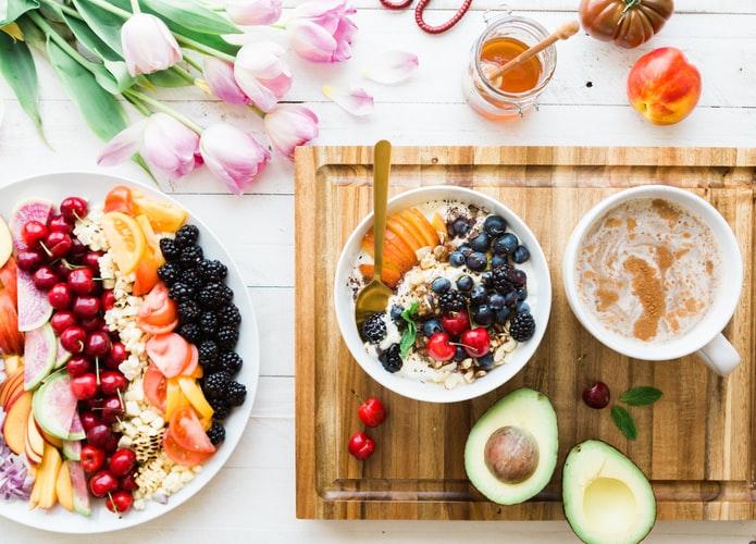 Como manter uma alimentação saudável todos os dias