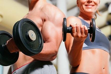 Exercícios Mais Eficazes Para Perder Peso