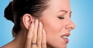 Principais causas de zumbido no ouvido