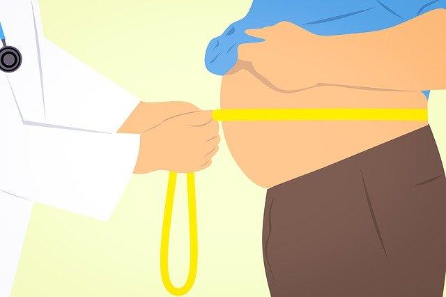 Métodos para medir a gordura corporal