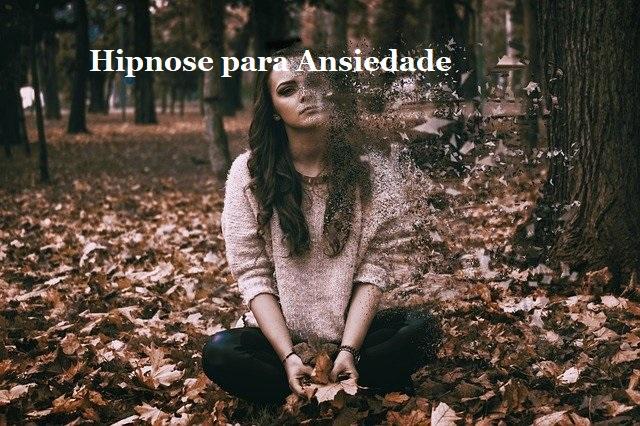 Hipnose para ansiedade: como funciona?
