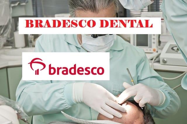 Bradesco Dental: como contratar