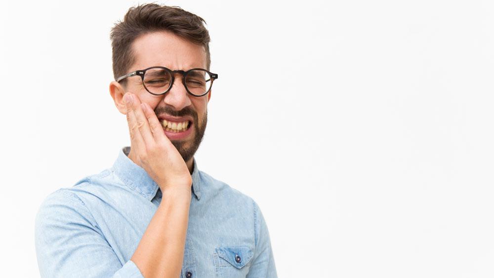 Como tratar a sensibilidade dentária
